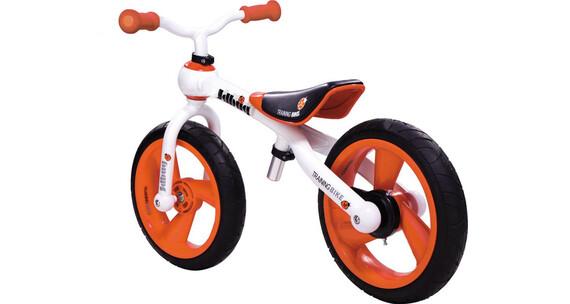 JDBug Training Bike Eva Tire avec frein orange